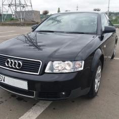 Audi A4 1.9 TDI 131CP AWX 2003, Motorina/Diesel, 260000 km, 1896 cmc