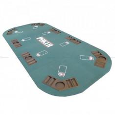 Blat poker BUFFALO, TEXAS 180x90cm
