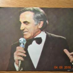 Charles Aznavour - Vedere