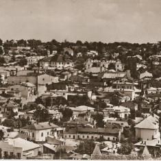 OLT- VEDERE DIN SLATINA 1966 - Carte Postala Oltenia dupa 1918, Necirculata, Printata