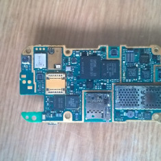 Placa de baza Telefon Nokia N78 Libera de retea- fara defecte!