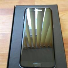 Samsung Galaxy S7 Edge - Telefon Samsung, Negru, 32GB, Neblocat, Single SIM