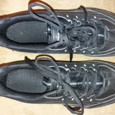 Adidaşi Walkmaxx bărbaţi - Adidasi barbati, Marime: 43, Culoare: Negru