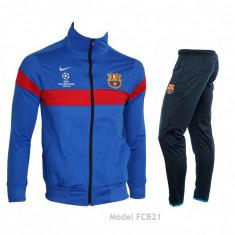 Trening conic FC Barcelona pentru COPII 8 - 15 ANI - Model nou - Pret special -, Marime: XL, XXL, Culoare: Din imagine