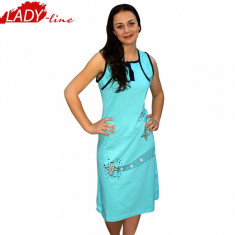 Camasa de Noapte, Band Bufera Collection, Model Happy Day, Cod 203