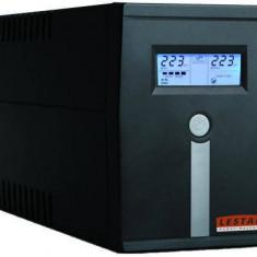 UPS LESTAR MCL-655ssu 600VA