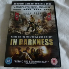 In Darkness - dvd - Film Colectie Altele, Engleza