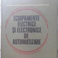 Echipamente Electrice Si Electronice De Automatizare - C. Nitu, I. Matlac, C. Festila, 399744 - Carti Electrotehnica