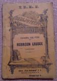 Robinson Crusoe.Traducere  B.P.T. No. 262, 262a, 262b, 262c - Daniel De Foe, Alta editura
