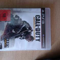Joc Call of Duty - Advanced Warfare PS3 - Jocuri PS3