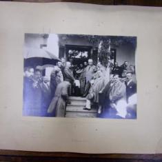 Constantin Argetoianu, Roman 1928 - Harta Europei