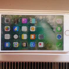 VAND TELEFON NOU IPHONE 7 PLUS 128 GB GOLD NEBLOCAT LA SUPER PRET !!! - Telefon iPhone Apple, Auriu
