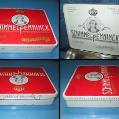 Cutie Vintage Cigaretten 20 Schimmelpenninck VADA.