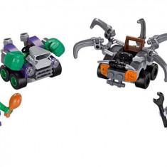 Mighty Micros: Hulk vs. Ultron (76066) - LEGO Marvel Super Heroes