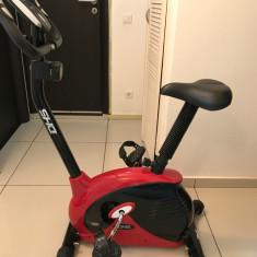 Bicicleta magnetica DHS - Bicicleta fitness