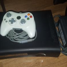 XBOX360 consola XBOX 360 cu mufa HDMI joc bonus  razboi impuscaturi SNIPER Ghost
