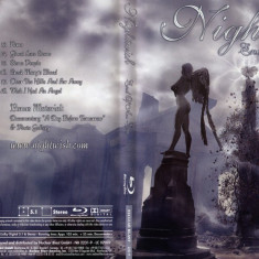 NIGHTWISH - END OF AN ERA,  DVD