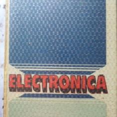 Electronica - G. Vasilescu, S. Lungu ,399746