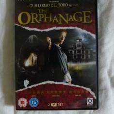 The Orphanage - 2 dvd - Film actiune Altele, Engleza