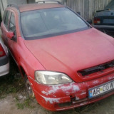 Opel Astra, an fabricatie 2001, Motorina/Diesel, 1 km, 1700 cmc