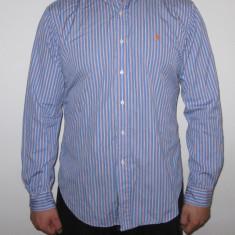 Camasa Originala POLO by Ralph Lauren MARIMEA - L - ( cu maneca lunga ) - Camasa barbati Ralph Lauren, Marime: L, Culoare: Din imagine