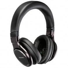 Casti Panasonic Over-Head RP-HD10E-K Black