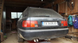 Audi a6 c4, Motorina/Diesel, Break