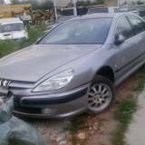 Peugeot 607, an fabricatie 2001, Motorina/Diesel, 1 cmc, Model: 307, 1 km