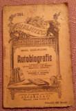 Mihail Kogalniceanu - Autobiografie. B.P.T. No. 394, Alta editura