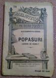 Popasuri. Lucruri De Demult. B.P.T. No. 774 - Alecsandrescu - Dorna, Alta editura