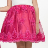 Rochie Miss Pink Fetite (LA COMANDA)