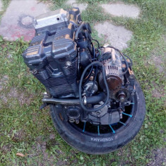 MOTOR suzuki gsxr 750 - Motor complet Moto