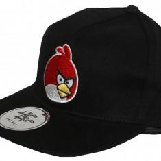 Sapca Angry Birds Copii - Sapca, Sepci Copii, Snapback. - Sapca Copii