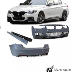Body Kit M-Performance BMW F30 M-Paket 2011-2014 IN STOC ! 2999 Ron CU TVA
