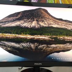 Monitor LED Philips 226V4LAB 21.5