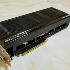 Placa video Nvidia Gainward Phantom GTX 980, 4GB, 256bit bus; garantie - Placa video PC