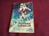 ALEX WEDDING - CHEMAREA GHETARILOR