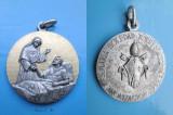 2090-Medalia Santa Maria Soledad Tores Acosta-Canonizacion 1969 Spania.