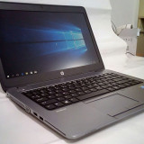 Laptop nou HP EliteBook I7 Gen4 4600U 2.1 GHz, 8GB DDR3, 128 GBSSD, WI-FI,Webcam