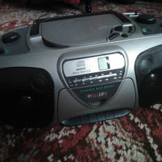 Radio portabil - Aparat radio Philips