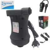 Pompa Electrica - Umflat -Dezumflat - Saltea - Mingie HT-458