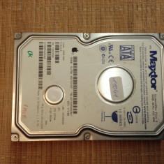 HDD PC Maxtor 80 GB Sata (11041) - Hard Disk Maxtor, 40-99 GB