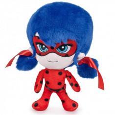 Figurina plus Buburuza Miraculos Ladybug