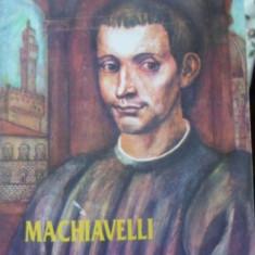 Machiavelli - C. Antoniade, 399836 - Istorie
