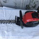 Masina de tuns gard viu KOMATSU EHT 602D - Trimmer