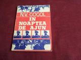 N V GOGOL - IN NOAPTEA DE AJUN