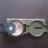Busolă Militară Metalică