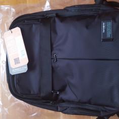 Rucsac Laptop 15'-16' Samsonite, NOU, AMBALAJUL ORIGINAL. - Geanta laptop