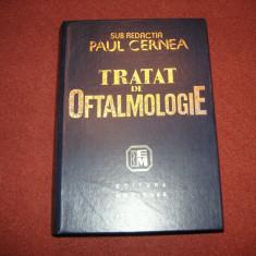Tratat de oftalmologie - Paul Cernea (1997) - Carte Farmacologie