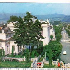 bnk cp Ramnicu Valcea - Strada Tudor Vladimirescu - circulata